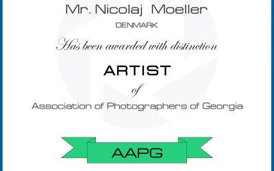 Artist AAPG